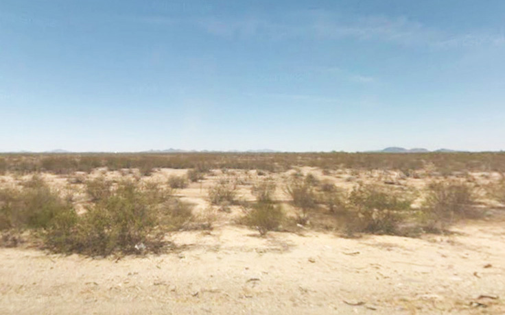 Pinal County Arizona Land APN 403-17-0470